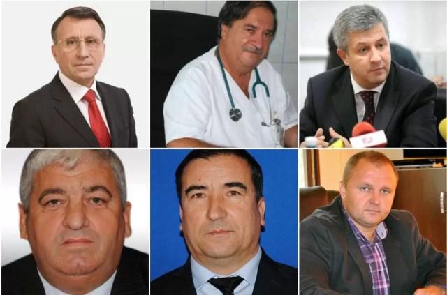Parlamentraii PSD Olt îți donează 50% din indemnizație