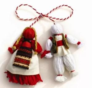 1 Martie. Mărțișorul - tradiții, obiceiuri și legende