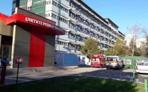 Spitalele primesc ajutor de la CJ în plină pandemie
