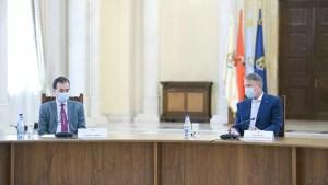 Iohannis a declarat că o relaxare a restricțiilor ar putea fi posibilă după 15 mai