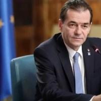Ludovic Orban, după creșterea numărului de infectări: convoc toți miniștrii și toate instituțiile cu atribuții de control