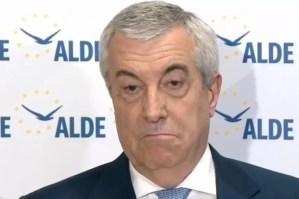 Partidul lui Tăriceanu RĂBUFNEȘTE: 'Măștile de protecție sunt obligatorii după starea de urgență, dar în timpul stării de urgență nu?!?!'