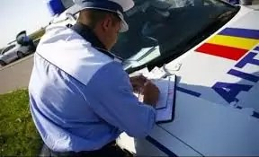 Zeci de sancțiuni, în valoarea de 140.000 lei, date de polițiștii olteni