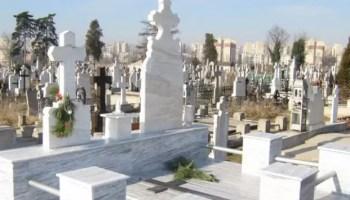 cimitir 3 cazuri de Coronavirus în România