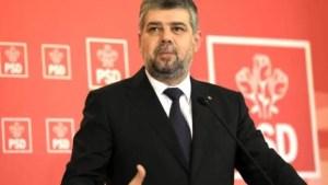 Marcel Ciolacu anunță faptul că PSD ar putea vota împotriva prelungirii stării de urgență