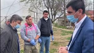 """Fermier din Olt: """"Nu putem cultiva ce se cere pe piață, că trebuie să cultivăm ce ne cer samsarii"""""""