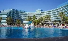hoteluri Acasa