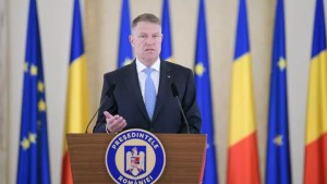 Klaus Iohannis: Din 8 februarie se deschid majoritatea școlilor