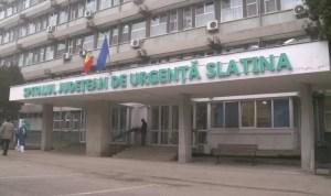 Se fac angajări la SJU Slatina