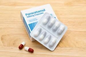 Industria medicamentului: Dispare Paracetamolul dacă se plafonează prețul în Parlament