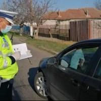 Polițiștii olteni au făcut prăpăd printre șoferi