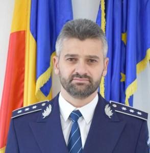 Nicolae Alexe revine în IPJ Olt
