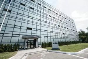 ALRO Slatina își testează pentru COVID-19 angajații cei mai expuși