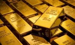 Preţul aurului a atins un nivel record