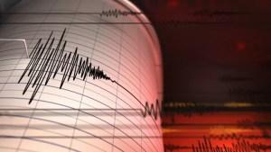 Cutremur de 2,9 grade în România
