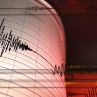 Cutremur de 4,8 grade pe scara Richter, în România