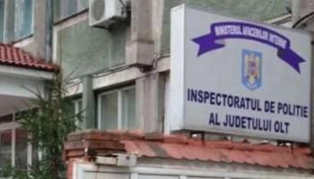 ipj-olt Cristinel Rădoi este noul adjunct al IPJ Olt