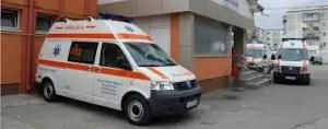 Subprefectul Hristescu conduce ancheta de la Ambulanță