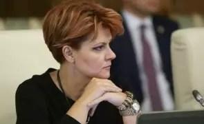 Lia Olguța Vasilescu MITRALIAZĂ Guvernul PNL: Unde sunt banii? De ce se împrumută de CINCI ori mai mult ca PSD