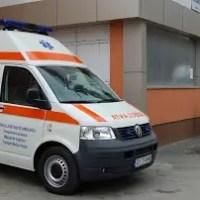 La Ambulanța Slatina nu s-au respectat nicio măsură de protecție