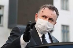 Din cauza focarelor de coronavirus de la Spitalul Slatina și Spitalul Drobeta Turnu Severin, ministrul Sănătății vrea să prelungească starea de alertă