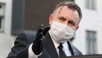 tataru Chirurgul Cătălin Dudu se teme pentru viaţa sa din cauza Coronavirusului