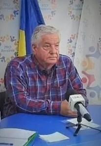 """Deputatul de Olt Niță Mihai: """"Nu facem alianțe care să conducă la dispariția partidului"""""""
