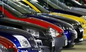 Piața auto în cădere ISTORICĂ: cel mai mic număr de mașini noi înmatriculate în ultimii 6 ani