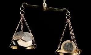 Curs valutar - Euro se apreciază ușor în raport cu leul