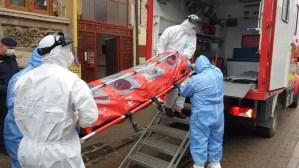 A crescut numărul victimelor COVID 19, în Olt