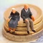 Analiză privind pensiile din România: 'Peste 3 milioane de pensionari au o pensie mai mică decât salariul minim pe economie'