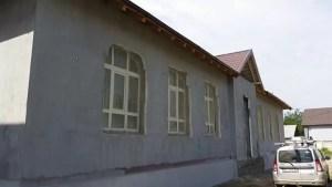 Elevii dintr-o localitate din Olt, din toamnă, vor învăța într-o școală nouă
