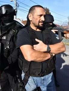 Traian Berbeceanu s-a ÎNSCRIS în PNL