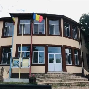 Comuna Redea: Grădinița cu Program Normal și Școla Gimnazială, reabilitate