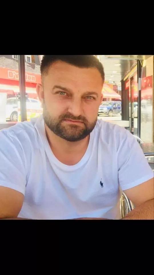 daniel Candidat bombă la Primăria Scornicești