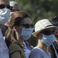 Slatina: Purtarea măștii de protecție devine obligatorie