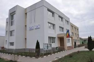 Candidat bombă la Primăria Scornicești