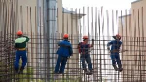 Inspectorii de muncă în control pe șantiere