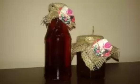 trandafir-1 Bunătăți cu iz de trandafiri, made în Olt
