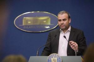 Vâlcov scapă de ancheta privind publicarea protocolului secret SRI-Parchet