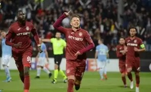 CFR Cluj ar putea avea adversară din Muntenegru, Armenia sau Malta în primul tur preliminar al Ligii Campionilor