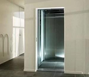 Primele lifturi noi au fost montate în blocurile turn din Slatina