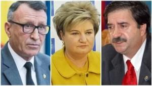 Proiectul de Lege privind prevenţia şi depistarea precoce a diabetului, susținut de senatorii Stănescu, Mirea și Diaconescu,  respins de Guvern
