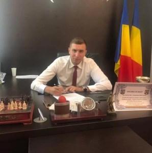 """Ionuţ Dima, candidat PSD Coteana: """"O decizie asumată, bine cântărită și nicidecum una luată cu scopul de a plăti o poliță cuiva"""""""