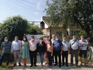 Umaniștii olteni și-au prezentat primii candidați pentru alegerile locale
