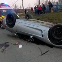 Un tânăr de doar 26 de ani a murit din cauza unui șofer vitezoman și fără permis