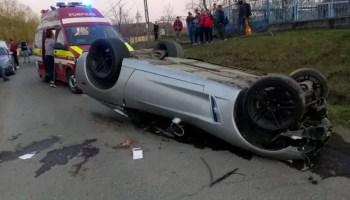 accident-grav Un tânăr din Balș reținut pentru că a omorât un brașovean