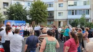 Ion Doldurea:''Împreună se poate pentru Caracal''