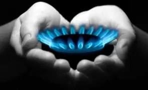 Industria gazelor naturale şi cea a energiei, lobby pentru eticheta verde din partea UE