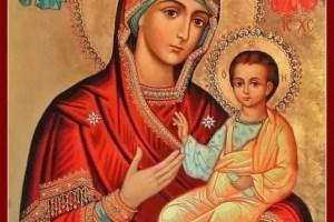 Adormirea Maicii Domnului sau Sfânta Maria Mare. Ce să nu faci niciodată! Tradiţii şi obiceiuri